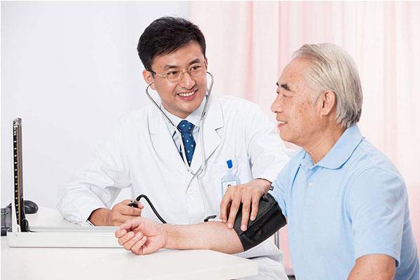 健康一体机便携式中控机与检测模块