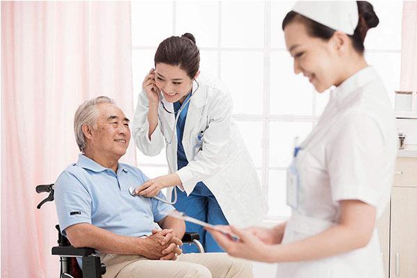 健康一体机为健康管理和疾病预防提供有力的保障